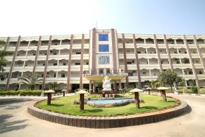 Looking for the Best Engineering Colleges in Hyderabad? Why Should You Choose MLR Institute Of Technology?