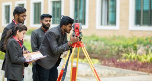 Why extracurricular activities are important in engineering?
