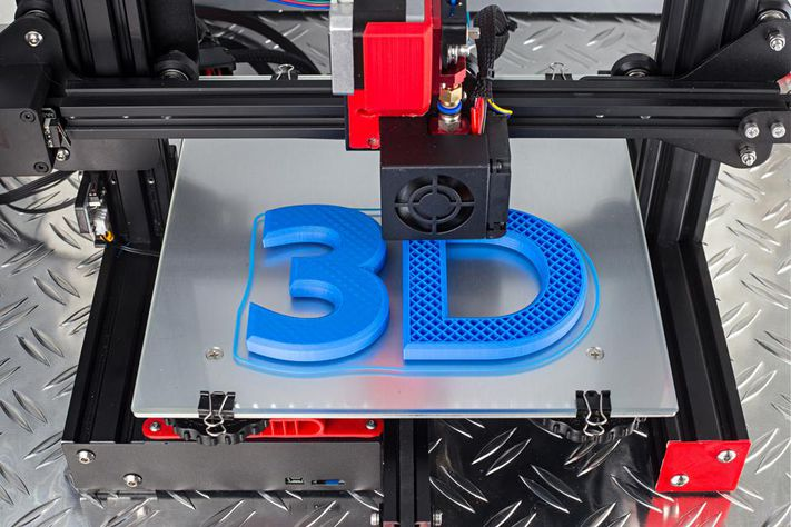 The Growth of 3D Printing Technology and the Way Forward