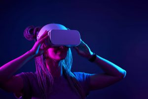 Having an interest in Virtual Reality? Here are some amazing career options for you