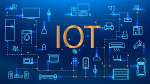 Scope of IoT in India? What MLRIT has to Offer you?