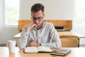 Importance of Reading in the life of an Engineering Student