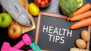 7 Health tips for college students