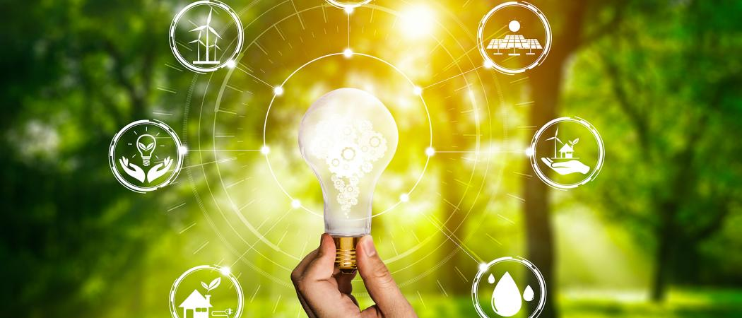 How technology can help us to save the environment: Some recent innovations