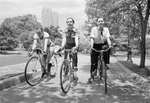 World Bicycle Day – History of bicycles and some interesting facts about bicycles you should know