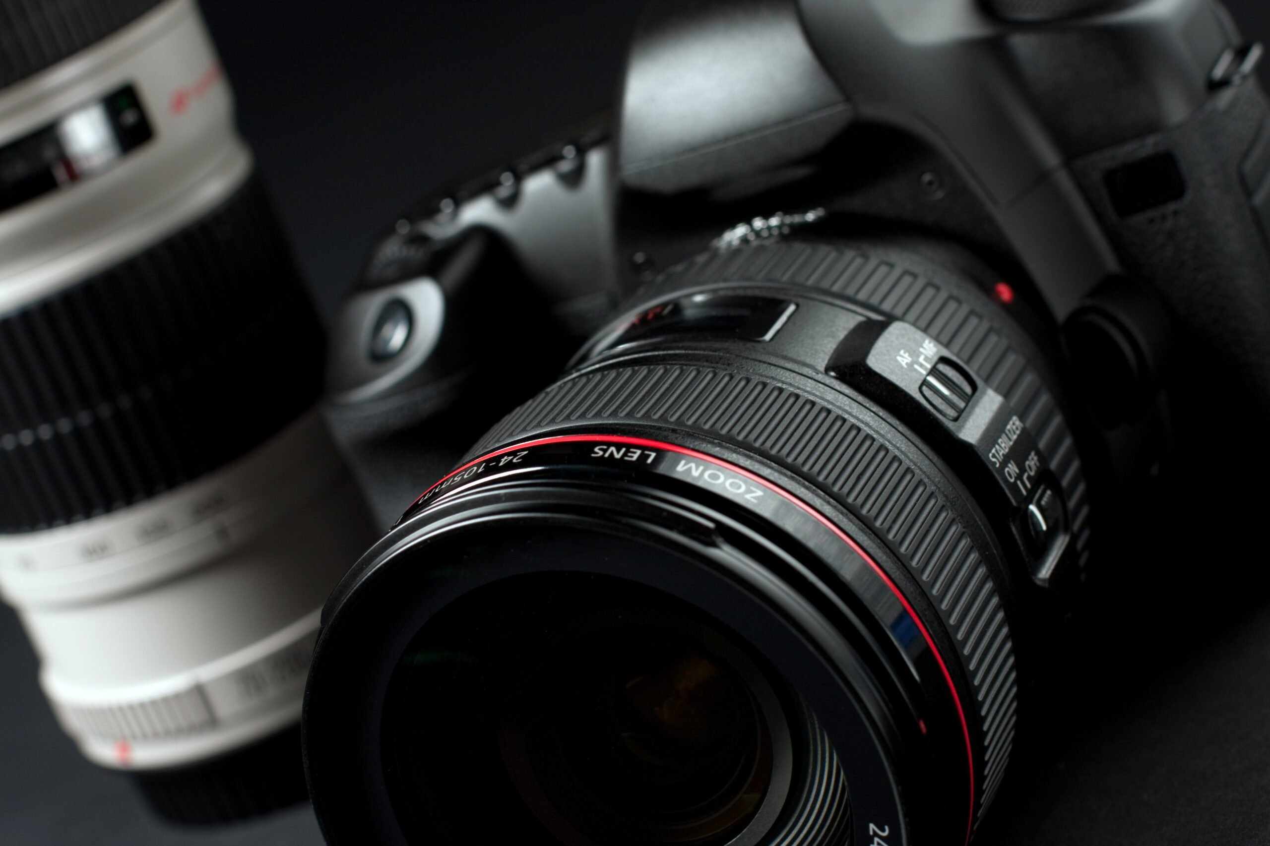 Exploring the world behind the lens: A Technological Revolution